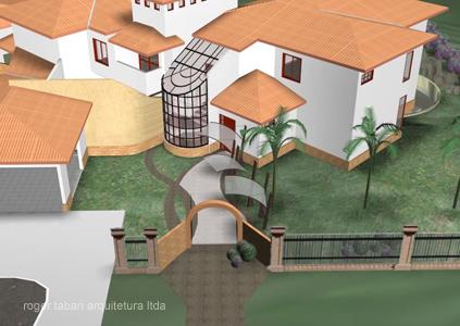 Residência - SMPW